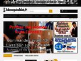 Le Spécialiste de la vente en ligne de Mannequin de Bois, Bâtons en Rotin