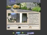 Chambres d'hôtes Saumur Maine et Loire - Manoir de Boisairault