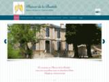 Manoir de la Bastide - Accueil