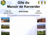 Le Gite du Manoir de Kerverder