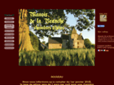 Manoir de la Branche Chambres d'hôtes près du Mont Saint Michel
