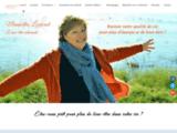 Séances de réflexologie et de sophrologie avec Manolita Lecuirot à Angers