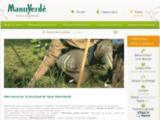 Vetement jardinage, Tablier jardinier, Accessoire jardin: Manoverde, accessoires & outillage jardin