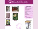 Manuella RAMPILLON - Artiste Peintre à Chambretaud (85 - Vendée)