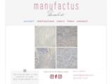 Manufactus - Couture - Patricia Vernet - Vence - 06