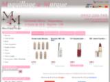 M-2-M Maquillage de Marque