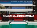 Acheter maison marbella