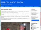 Accueil - www.marcelmagicshow.fr
