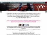 formation, infographie, print, web, concepteur, réalisateur, ingénierie communication