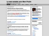 Le web rentable avec Marc Poulin
