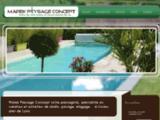 Marek Paysage Concept