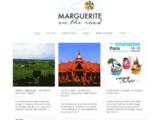 Marguerite on the road | Je voyage parce que la vie est courte, et que le monde est immense.