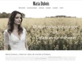 Boutique de robes de mariage à Lyon