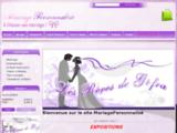 Des idées originales et personnalisées pour votre mariage