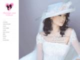 Robes de mariée et tenues de soirée - Mariage sous l'Olivier