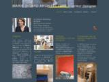 Marie Digard Architecture - Aix en Provence, Lubéron