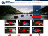 Louer un bateau sans permis à Paris avec Marin d'eau douce !