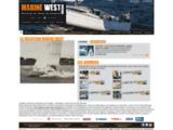 Marine West : Concessionnaire bateau et voilier jeanneau