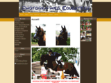 MB Photographies Equestre
