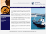 Conseils en services maritimes