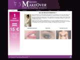 Marjorie makeOver | Aix en Provence, Cannes : Dermographie, maquillage permanent et relooking