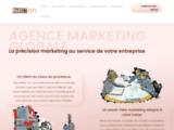 MARKET-ON Cabinet de veille & stratégie Marketing