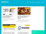 Le marketing de la banque en ligne avec le blog MarketingBanque