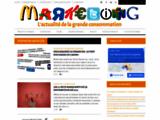 Marketing des produits de grande consommation et des nouvelles technologies