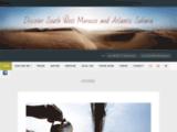 Découvrir le Sud-ouest du Maroc et le Sahara Atlantique