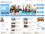 Hotel marrakech: réserver riad, hotel, sejour essaouira et marrakech