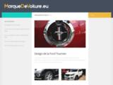 Marque de Voiture : Découvrez les meilleures marques de voitures