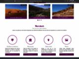 Marrakech circuit guide de voyage Marrakech, Restaurants, excursions marrakech,Artisanat,Bazars