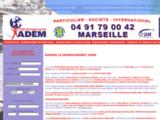 Marseille Déménagements Adem