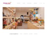 Un site sur la ville de Marseille qui vous propose chaque semaine une sélection d'expositions