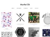 illustration, motif, design textile, sérigraphie, graphisme, logo