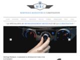 Spécialiste Climatisation / Radiateur automobile - Amiens (80)