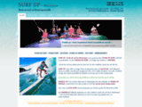 Surf Up, Ecole de Surf et de Stand Up Paddle en Martinique