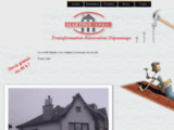 Entreprise de toiture Martins Sprl - Rénovation de toiture, transformation