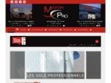 Marzin Pro : spécialiste carrelage et salle de bain