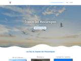 Trapeze des Mascareignes - Voyage dans L'Océan Indien - îles Vanille