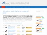 Guide d'achat de scies sabre