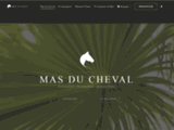 Location de gîtes à Montpellier - Domaine Mas du Cheval
