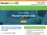 Mask France, vos masques de sommeil designés