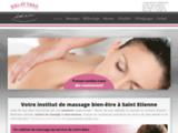 Massage à Saint Etienne dans la Loire 42