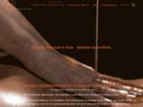 Massage tantrique à Paris - Masseur tantra pour femme et homme