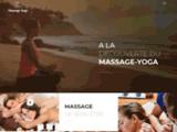 Informations pratiques sur le massage yoga