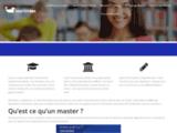 Master ESC : toutes les infos sur les masters