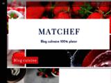 Matchef : équipements cuisines professionnels