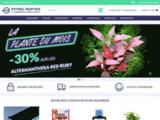 Materiel-aquatique.com: Matériel, plantes et accessoires pour aquarium