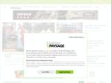 Matériel & Paysage - Le magazine des pros du jardin et des espaces verts